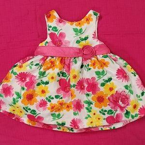 ° SZ 9MO • Dress °